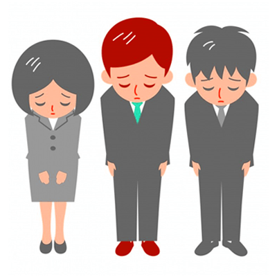 handle angry customer_apologies