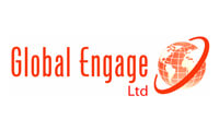 Global Engage ltd. logo
